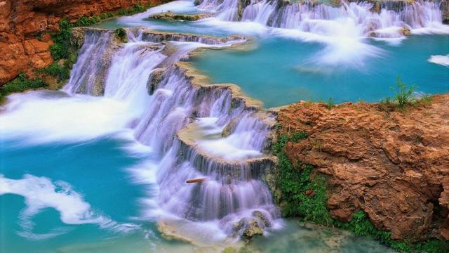 Thác nước Niagara được bầu chọn là 1 trong 10 thác nước đẹp nhất thế giới